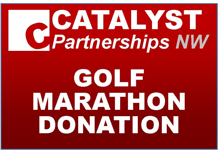 cp donation - golf marathon
